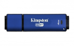 Флеш-носитель Kingston DataTraveler Vault Privacy 3.0 8 GB Standard