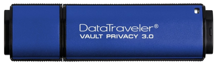 Kingston DataTraveler Vault Privacy Edition